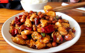 Image result for sichuan food