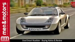 Used Smart Roadster - Buying Advice & Review - YouTube
