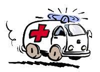 """Résultat de recherche d'images pour """"gifs miniatures ambulance"""""""