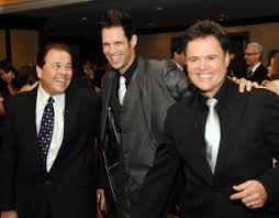Alan Osmond, David Osmond and Donnie Osmond attend the National Multiple  Sclerosis Society's 36th annual dinner in Los Angeles - UPI.com