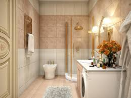 Decorative Bathroom