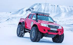 Nokian Tyres, Arctic Trucks develop Hakkapeliitta 44 : Tyrepress