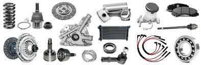 car spare parts manufacturers