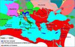 Empire Ottoman Xviii