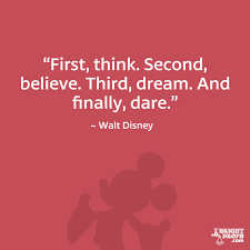 12 Walt Disney Quotes That Will Inspire You Bright Drops