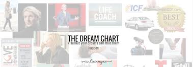 My Dream Chart The Dream Chart