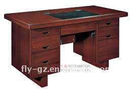 simple office table design/manager office table/manager office furniture