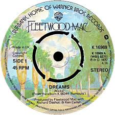 Uk Singles Chart 1977 Today In Stevie History Dreams Tops The Singles Chart