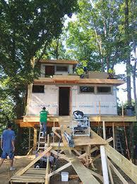 Animal Planet to feature Cadiz treehouse AP KPNS Kentucky New Era