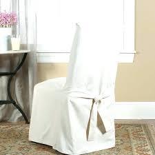 surefit seat covers sure fit chair slipcovers cotton duck long dining room slipcover surefit seat covers surefit seat covers