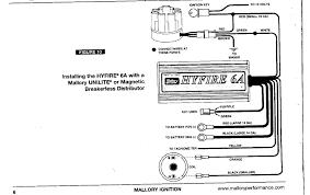 mallory unilite module wiring diagram wiring diagram mallory distributor wiring diagram unilite wirdig