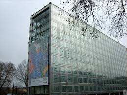 contemporary architecture. Institut Du Monde Arabe Contemporary Architecture O