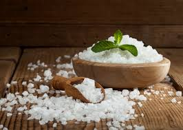 introducing bath salts and soaks for smoother softer skin