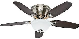 cool flush mount ceiling fans. Delighful Cool Home Design Top Flush Mount Brushed Nickel Ceiling Fan Hampton Bay Burgess  52 In Indoor Throughout Cool Fans N