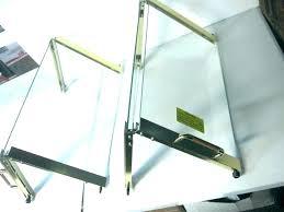 replacement fireplace glass ceramic doors nz lennox gas