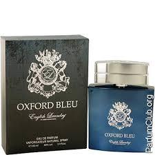 <b>English Laundry</b> Oxford Bleu - описание аромата, отзывы и ...