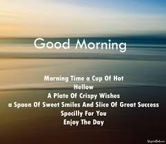 Good Morning Quotes For Someone Special Best Of Nice Good Morning Quotes For Someone Special Check More At Http