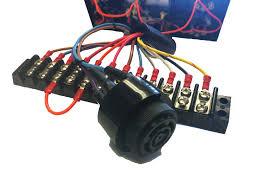 cummins marine engine instrument panel ac dc marine inc alarm