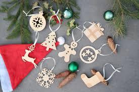 8 Weihnachtskugel Aus Holz Im Set In Wunschfarbe Christbaumkugeln Christbaumschmuck Weihnachtsbaumkugeln