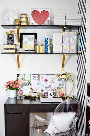 lovely corner desk home office with wall mount book shelves small diy diy home office charming desk office vintage home