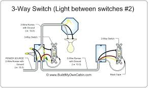 wiring diagram of 3 way switches to lights wire center \u2022 2-Way Light Switch Wiring Diagram light 3 way switch wiring 1 light wire center co 1 rh sneakershype co wiring diagram 3 way switch two lights wire diagram 3 way switch multiple lights