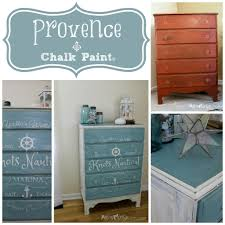 Painting Bedroom Furniture Before And After Coastal Themed Chest W Custom Graphics Annie Sloan Chalk Paint
