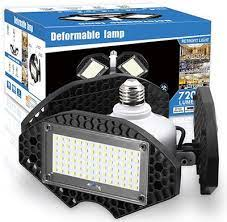 motion activated led work lights