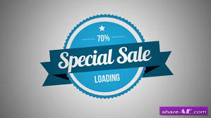 Motion Template Special Sale Apple Motion Template Videohive Free After