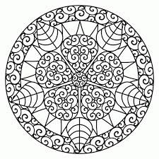 It's wonderful that, through the process of drawing and coloring, the learning about things around us does not only become joyful, but also triggers our mind to think creatively. Free Printable Abstract Coloring Pages For Kids Abstract Coloring Pages Owl Coloring Pages Mandala Coloring Pages