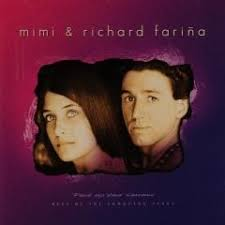 Afbeeldingsresultaat voor Richard and Mimi Farina