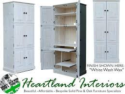 hideaway home office. Corner Computer Desks Amazon Solid Pine Door Triple Hidden Home Office Hideaway Desk With Hutch And Drawers For Small Spaces