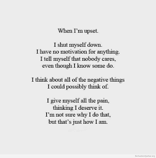 Quotes About Depression And Anxiety Tumblr Motivational Quotes