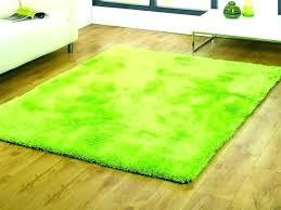 bright colored area rugs bold