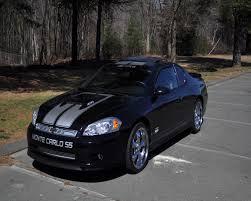 Monte Carlo SS Nascar Pace Car | Cars | Pinterest | monte Carlo ...