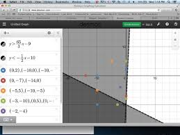 simplifying radicals systems of linear inequalities game on desmos