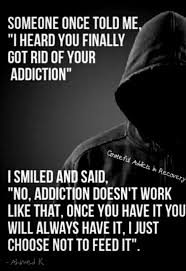 Addiction Recovery Quotes Delectable Inspirational Quotes About Addiction Recovery Thriveworks