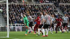 Newcastle United 2-3 Liverpool FC (May 2019) – Premier League Archive