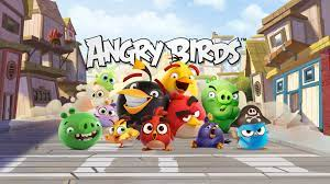 IMG Tapped By Rovio To Handle Angry Birds Franchise Licensing – Deadline