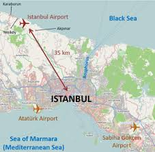 Istanbul Airport Wikiwand