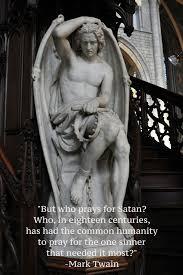 But Who Prays For Satan Mark Twain 3300 X 2200 Quotesporn