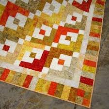 Quilt Borders What Is A Stop Border Quilts With Multiple Borders ... & Handmade Quilt Border That Looks Great And Is Easy Quilts With Borders  Quilts With Uneven Borders Adamdwight.com
