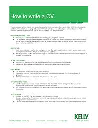 how to write a resume for jobs  seangarrette cohow to write a cv for a job lugudvrlistscom   how to write a resume