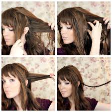 Headband Hair Style the freckled fox hair tutorial braided headband 6310 by wearticles.com