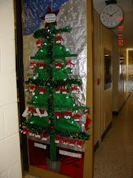 christmas office door decoration. Christmas Office Decorating Themes ; 9-office-christmas-door-decorating- Door Decoration A
