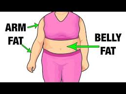 10 best exercises to lose side fat