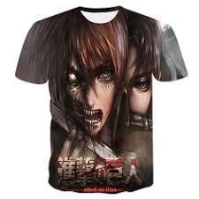 <b>New</b> Attack On Titan Printed 3D Hoodie <b>Casual</b> Brand | Покупки ...