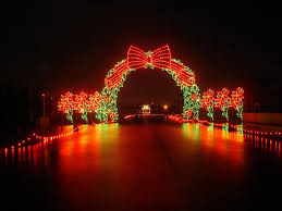 Portland International Raceway Christmas Lights Christmas Light Limo And Party Bus Tours In Portland Oregon