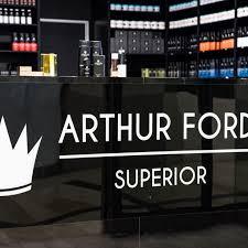 Arthur Ford - SunnyPark Mall