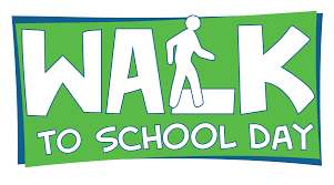 Image result for LA Unified walk to school day