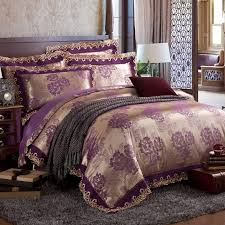 archive with tag comforter sets black white and gray throughout purple gold plan 7